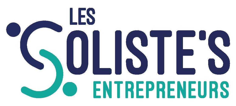 Logo Solistes entrepreneurs Bagnols sur Cèze